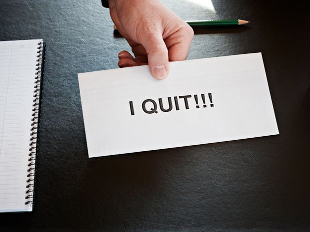 How to Write a Resignation Letter (With Sample)