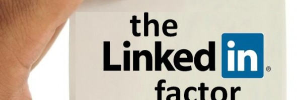 create LinkedIn Profile
